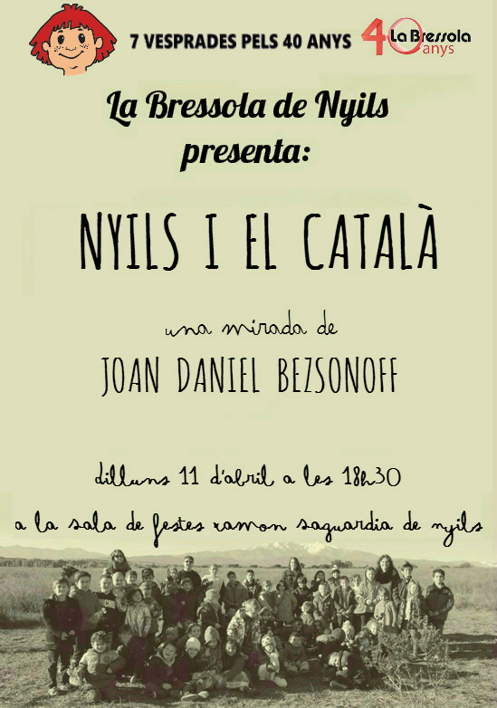 cartell nyils